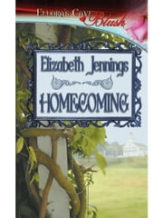 Homecoming ebook by Elizabeth Jennings