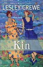 Kin ebook by Lesley Crewe