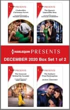 Harlequin Presents - December 2020 - Box Set 1 of 2 ebook by Sharon Kendrick, Abby Green, Natalie Anderson,...