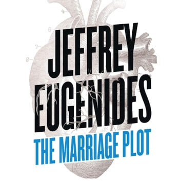 The Marriage Plot audiobook by Jeffrey Eugenides
