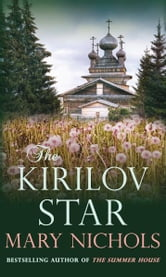 The Kirilov Star ebook by Mary Nichols