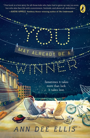 You May Already Be a Winner ebook by Ann Dee Ellis