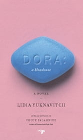 Dora: A Headcase ebook by Lidia Yuknavitch