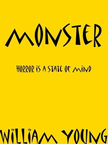 Monster ebook by William Young