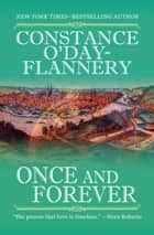 Once and Forever ebook by Constance O'Day-Flannery