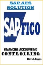 Modules Financial Accounting and Controlling In SAP AFS Solution eBook by David Jones