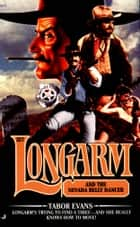 Longarm 257: Longarm and the Nevada Bellydancer ebook by Tabor Evans