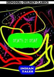 Death Is Deaf ebook by Harry Stein