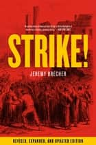 Strike! ebook by Jeremy Brecher