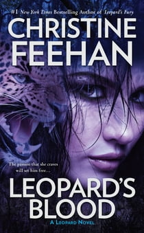 Leopard's Blood ebook by Christine Feehan