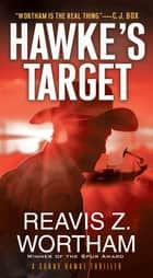 Hawke's Target ebook by Reavis Z. Wortham