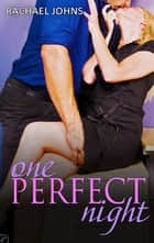 One Perfect Night ebook by