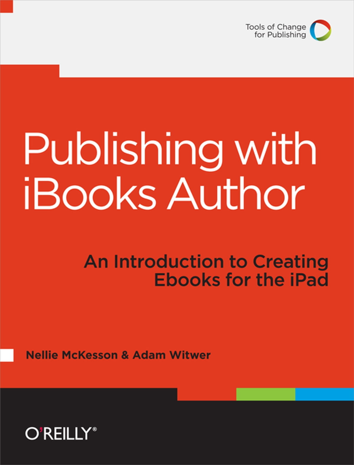 Publishing with iBooks Author eBook by Nellie McKesson