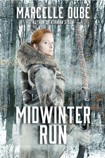 Midwinter Run ebook by Marcelle Dubé