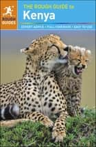 The Rough Guide to Kenya ebook by Rough Guides