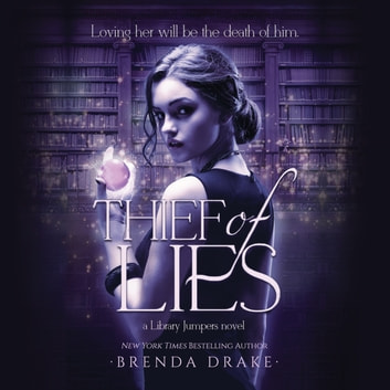 Thief of Lies audiobook by Brenda Drake