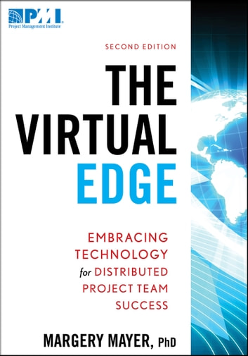 Virtual Edge ebook by Margery Mayer, MA, PhR, PMP