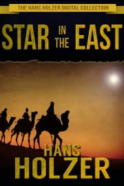 Star in the East ebook by Hans Holzer