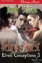 Sehru's Quest ebook by Jade Astor