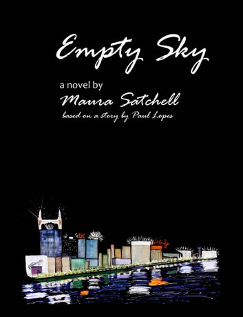 Empty Sky ebook by Maura Satchell
