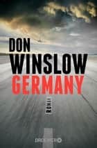 Germany ebook by Don Winslow, Conny Lösch