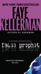 False Prophet ebook by Faye Kellerman