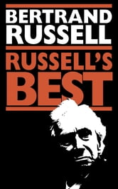 Russell's Best ebook by Bertrand Russell