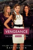 Vengeance ebook by Kate Brian