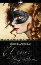 El error de Lady Susan ebooks by Verónica Mengual