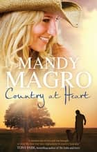 Country At Heart ebook by Mandy Magro
