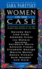 Women on the Case ebook by Sara Paretsky