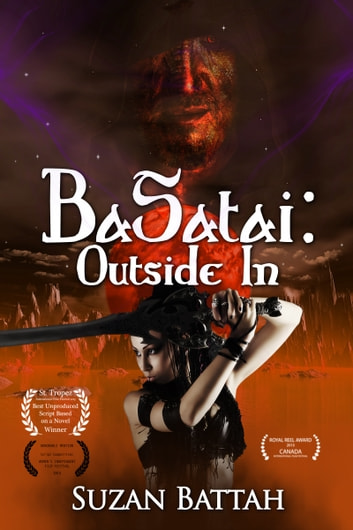 BaSatai: Outside In ebook by Suzan Battah