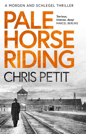 Pale Horse Riding ebook by Chris Petit