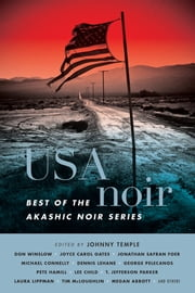 USA Noir - Best of the Akashic Noir Series ebook by Johnny Temple