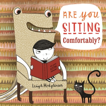 Are You Sitting Comfortably? ebook by Leigh Hodgkinson