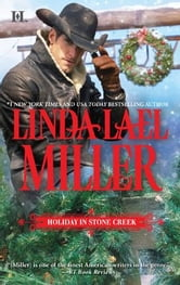 Holiday in Stone Creek: A Stone Creek Christmas\At Home in Stone Creek - A Stone Creek Christmas\At Home in Stone Creek ebook by Linda Lael Miller
