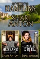 The Hamelins Box Set - Hamelin ebook by Shari Anton