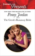 The Greek's Runaway Bride ebook by Penny Jordan