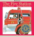The Fire Station: Read-Aloud Edition
