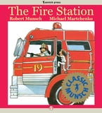 The Fire Station: Read-Aloud Edition, Read-Aloud Edition