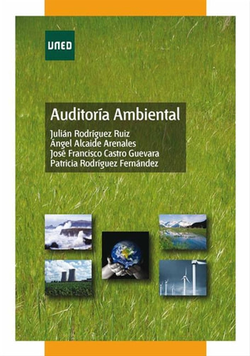 Auditoria ambiental eBook by VV.AA.