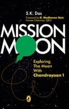 Mission Moon ebook by Jeanne Perret