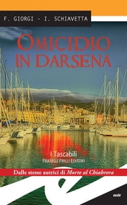 Omicidio in darsena ebook by Kobo.Web.Store.Products.Fields.ContributorFieldViewModel