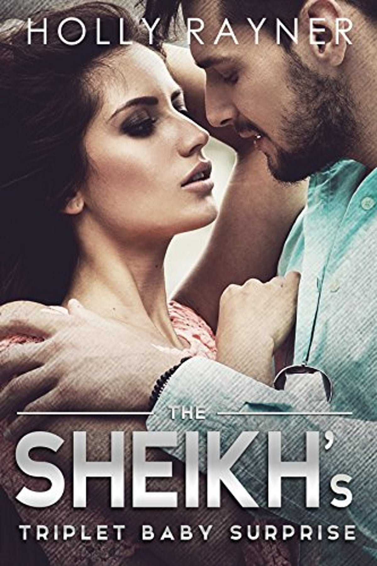 The sheikhs triplet baby surprise ebook by holly rayner the sheikhs triplet baby surprise ebook by holly rayner 9781370026463 rakuten kobo fandeluxe Ebook collections
