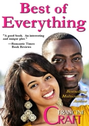 The Best of Everything ebook by Francine Craft