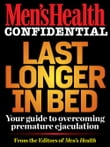 Last Longer In Bed: Your Guide to Overcoming Premature Ejaculation