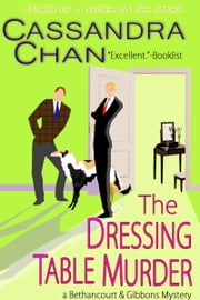 The Dressing Table Murder ebook by Cassandra Chan