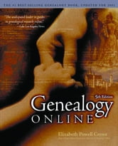 Genealogy Online, 5th Edition ebook by Crowe, Elizabeth
