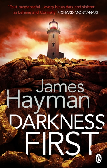 Darkness First ebook by James Hayman