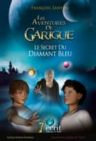 Les aventures de Garigue - Le secret du diamant bleu ebook by François  SANTINI